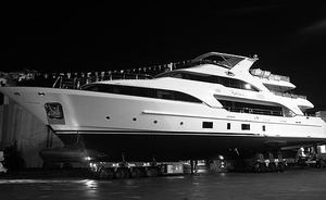 Brand New Yacht DYNA For Charter