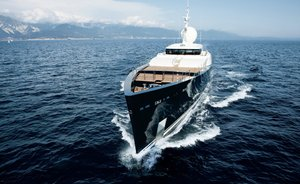 Explorer yacht 'Galileo G' to charter in Central America and the Caribbean