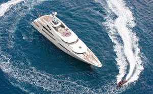 Superyacht 'St David' Offers 3 Weeks for the Price of 2 in the Caribbean and Cuba