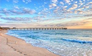 New Superyacht Marina Planned for Dania Beach, Florida