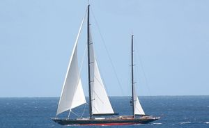 Charter Yachts Awarded International Yacht & Aviation Awards