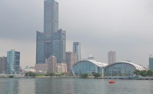 Media Partner of Taiwan International Boat Show Announced