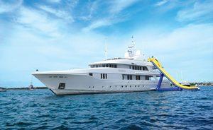 Motor Yacht  OHANA to Appear in 'Below Deck' Season 2 Reality Show