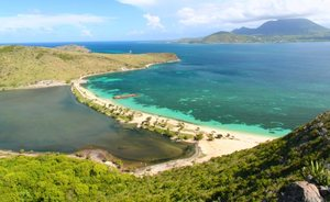 New Caribbean Superyacht Marina Now Under Construction