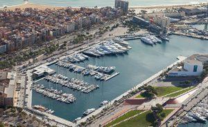 Barcelona to Host MYBA Charter Show 2017
