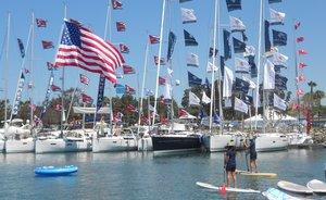 San Diego International Boat Show 2013