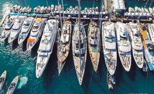 Dates for Monaco Yacht Show 2019 unveiled