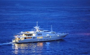 Obsession Available For Charter