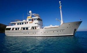Zeepaard yacht charter