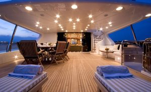Superyacht 'Wild Thyme' Offers Special Rate in Montenegro