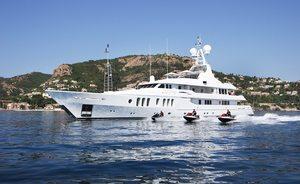 Inside Below Deck Mediterranean Season 3 yacht 'Talisman Maiton'