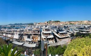 Best photos LIVE: Cannes Yachting Festival 2019