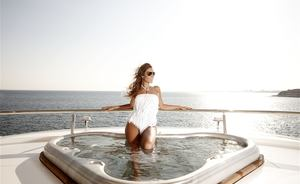 Superyacht E&E Drops Mediterranean Charter Rates for Summer 2017