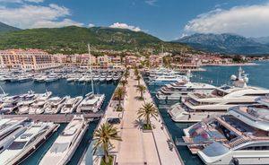 Porto Montenegro opens two new entertainment venues