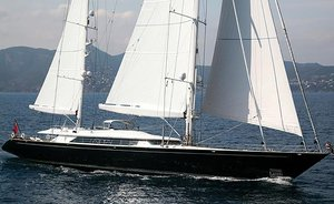 Parsifal III For Charter in The South Pacific