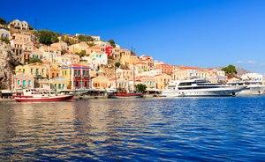 Greece Bounces Back As A Superyacht Hotspot