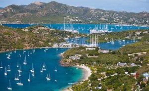 Antigua Charter Yacht Show 2014 Opens Today