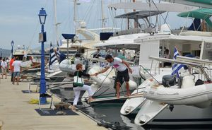 East Med Yacht Show 2013 - Another Huge Success for Greece