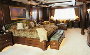 Superyacht PARAFFIN Available in the Caribbean