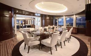 Charter Yacht DREAM Offering Bonus Days in June