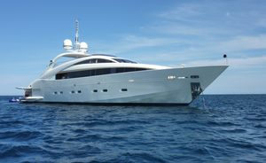 Sunglider II Available in East Med