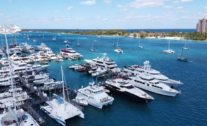 Successful first edition of the Bahamas Charter Show proves the Bahamas is 'Still Rockin'