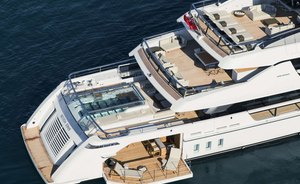 10 Of The Best Superyachts Available For Winter Holiday Charters