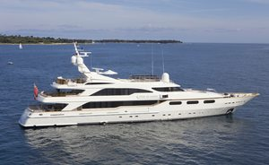Discounted Rates On Charter Yacht Cuor di Leone