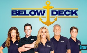 Below Deck Season 9 in St Kitts onboard yacht MY SEANNA — for the last time?