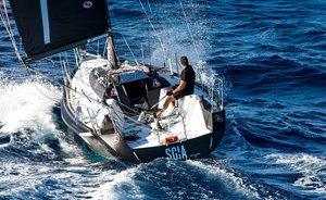 Co-founder of Nuvolari & Lenard completes 43 day solo transatlantic crossing