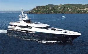 Late Availability on Motor Yacht Alibi