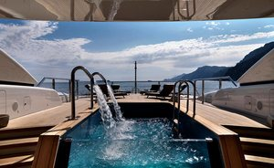Celebrate the holidays in the South Pacific aboard sailing yacht FIDELIS