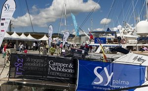 Palma Superyacht Show to Exceed Expectations