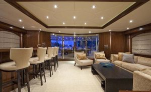 Superyacht WHEELS Available for Bahamas Charters