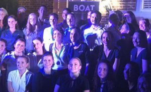 Winners of Antigua Charter Yacht Show's Culinary Contest Announced