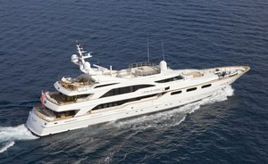 The Real Luxury Charter Yacht Behind 'Below Deck'