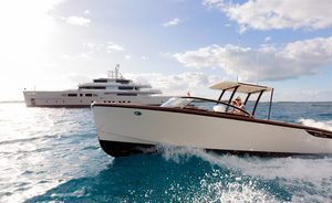 New photos: take a fresh look at 73m superyacht NAUTILUS
