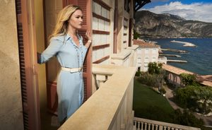 Charter Yacht TURQUOISE Featured In Sky Atlantic Riviera TV Series