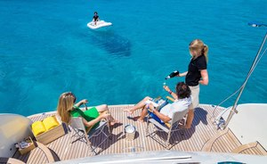 Secure a Free Day in Mallorca With Motor Yacht 'Cento by Excalibur'