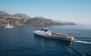 Support Vessel 'Fast & Furious' To Launch at Monaco Yacht Show