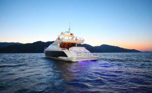 End of Season Montenegro Offer on Superyacht SKAZKA