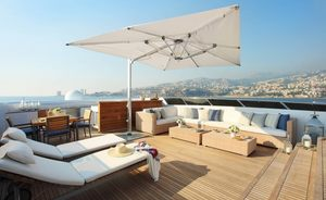 Charter Yacht O'LEANNA Available In Greece This September