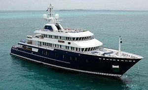 Discounted Charter Rates Available on Polar Star
