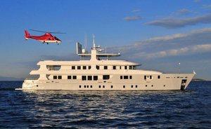 Brand New Charter Yacht - Lady Katerina