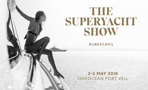 LYBRA To Launch The Superyacht Show In May 2018