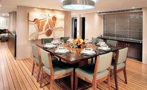 Motor Yacht VvS1 Offers Fiji Charter Deal