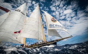 VIDEO: Experience the thrill of a regatta in Antigua