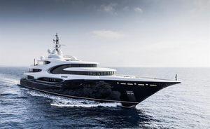 Oceanco superyacht BARBARA confirms attendance at Monaco Yacht Show 2018