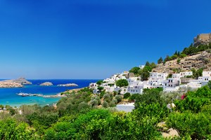 Discover Dodecanese Islands