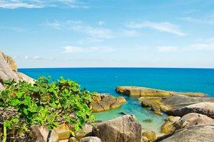 Discover Barbuda